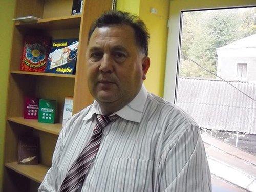 Дмитро Миронюк