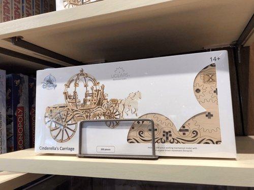 Українські пазли на полицях крамниць Disney