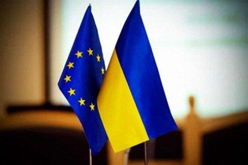 Євросоюз перерахував Україні 500 млн євро макрофінансової допомоги