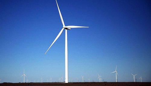 На Львівщині збудують вітроелектростанцію за понад 100 млн доларів. Потужність електростанції складатиме близько 50 МВт