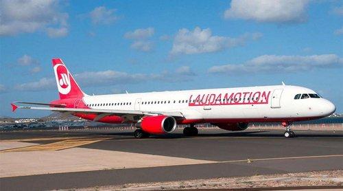 Австрійський лоукостер Laudamotion виконуватиме рейси з Києва до Відня. Нова авіакомпанія іноді проводить розпродаж квитків по 1 євро
