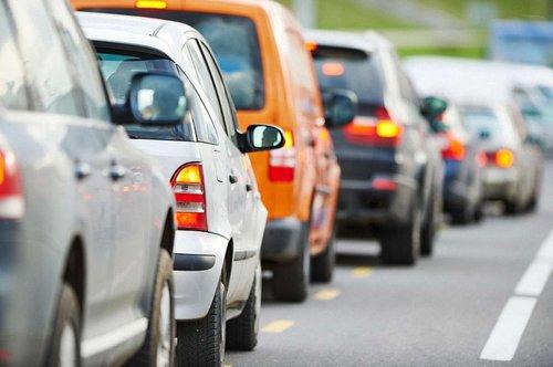 Львівська митниця встановила рекорд з розмитнення автомобілів. Більша частина розмитнених авто – на «євробляхах»