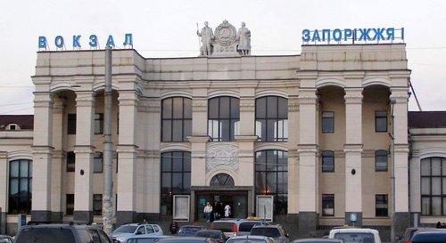 «Укрзалізниця» запустила прямий потяг з Ужгорода до Запоріжжя (схема руху). У потязі, який також зупинятиметься і у Львові, не буде плацкартних вагонів