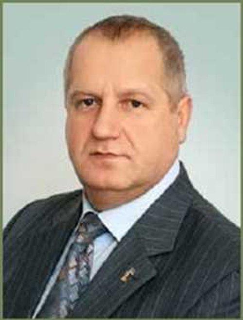 Іван Павлович Гуцал