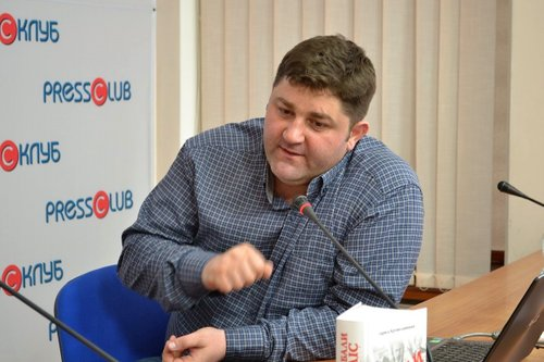 Богдан Пастух