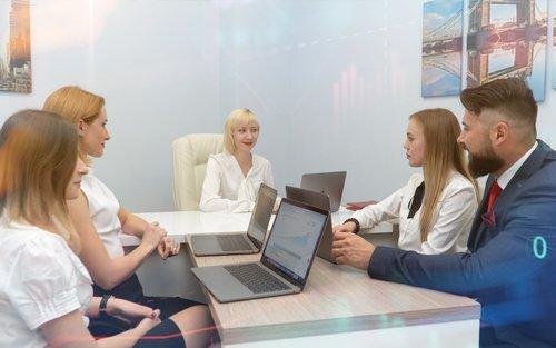 Робота в ЦБТ-Львів: відгуки про кар'єру у перспективній сфері