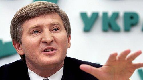 Банк Ахметова вирішив не виплачувати йому дивіденди наступні два роки. Рішення не виплачувати дивіденди пов'язане з невизначеністю щодо подальшого розвитку української економіки