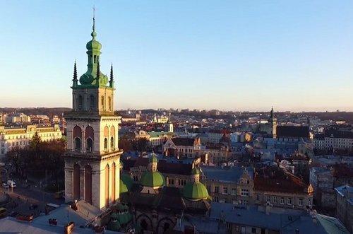 Львів отримав 100 млн грн від продажу майна на аукціонах у першому кварталі 2019 року