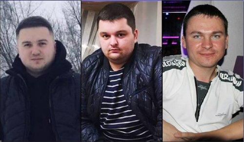 У смертельній ДТП на Львівщині загинули троє чоловіків. Ще двох осіб госпіталізували у лікарню