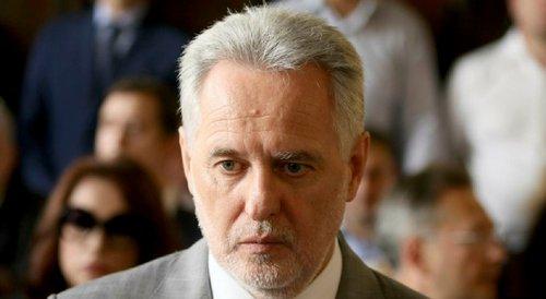 Австрійський суд дозволив екстрадицію Дмитра Фірташа до США. США підозрюють українського мільярдера у пропозиції хабара на 18,5 млн доларів