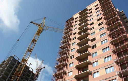 З 1 грудня в Україні змінюють правила будівництва і реконструкції житлових будинків (документ). З цього часу ліфти стануть обов'язковими навіть для п'ятиповерхівок, а громадські заклади можна буде розміщувати на будь-якому поверсі