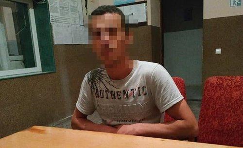 Після втечі з місця ДТП п'яний водій пропонував 5 тис. грн хабара львівським патрульним