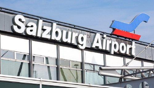 Авіакомпанія SkyUp повідомила про відкриття сезонного рейсу з Києва до Зальцбурга. Чартерні перельоти розпочнуть наприкінці грудня 2019-го