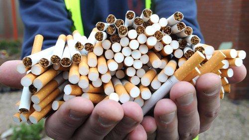 Найбільші тютюнові компанії в Україні оштрафували на 6,5 млрд грн за змову. Компанії перешкоджали виходу на ринок будь-яким дистриб'юторам, окрім «Тедіс Україна»