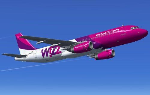 Wizz Air пропонує відмовитись від бізнес-класу в літаках для боротьби зі змінами клімату. У найближчі 10 років Wizz Air планує зменшити обсяг викидів вуглекислого газу на 30%