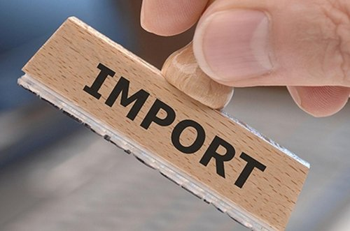 Дефіцит зовнішньої торгівлі України за рік збільшився на 6,4%. Україна досі  витрачає на імпорт товарів більше, ніж отримує від експорту власних