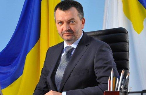 Державну податкову службу у Львівській області очолив 44-річний Ігор Комендат