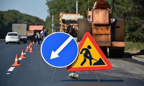 Зеленський підписав закон, що дозволить ОДА ремонтувати дороги в кредит