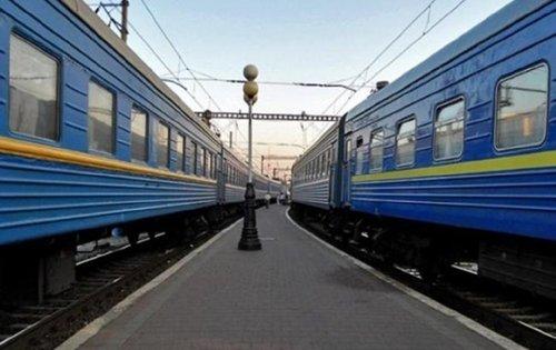 «Укрзалізниця» запустила шість поїздів до курортних міст. З цього тижня відновлять курсування поїзди до Херсона, Бердянська та Новоолексіївки