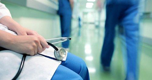 49-річну лікарку Буської ЦРЛ підозрюють у смерті ненародженої дитини