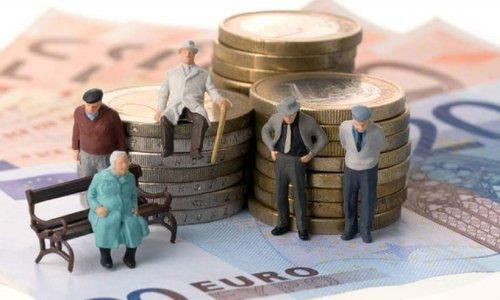 Наступного року пенсії підвищать десятьом мільйонам українців