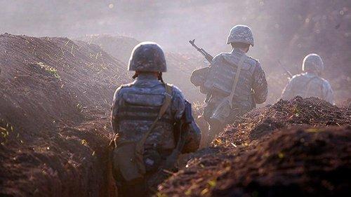 МЗС України озвучило позицію щодо конфлікту навколо Нагірного Карабаху. Україна продовжує підтримувати територіальну цілісність Азербайджану