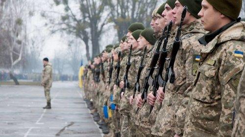 В Україні стартувала осіння призовна кампанія. Всього на службу призвуть 13 570 українців