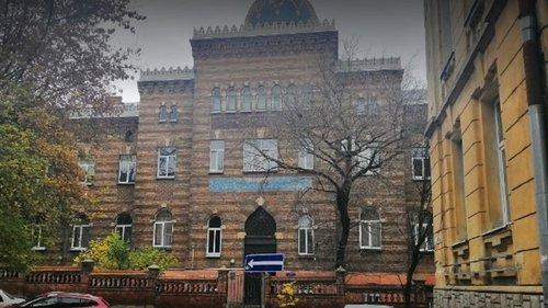 Пологове відділення на вул. Раппопорта у Львові відкрили після ремонту. У відділенні замінили ліфт та провели планову дезінфекцію
