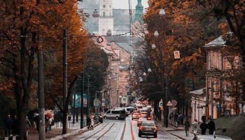 Головні новини Львова за 27 листопада. Швидкі новини для найбільш заклопотаних