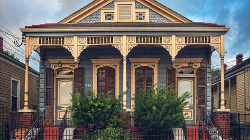 Підглянути за паркан: 16 мальовничих Instagram-акаунтів вінтажних будинків