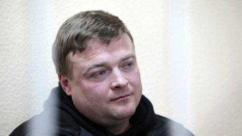 Обвинувачений у злочинах проти Майдану екс-«беркутівець» поновився на посаді. Віктора Шаповалова звільнили з посади командира батальйону міліції у Харківській області в листопаді 2015 року