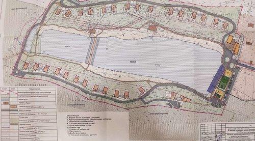 Територію навколо озера  у лісі біля Львова забудують дачами. «Електрон» заявив про відновлення відпочинкового комплексу для співробітників