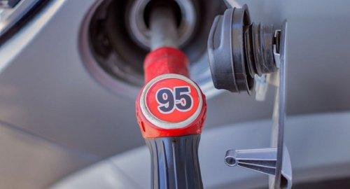 Великі мережі АЗС знизили ціни на бензин після тривалого зростання