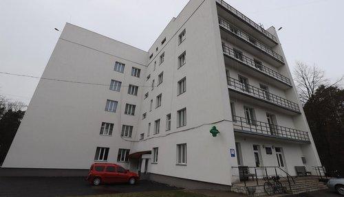 Багаторічний директор обласної лікарні у Соснівці подав у відставку