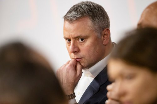 В. о. міністра енергетики Юрій Вітренко написав заяву про звільнення, – ЗМІ