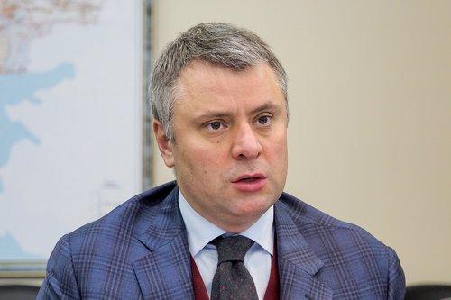 Юрій Вітренко спростував інформацію про свою відставку