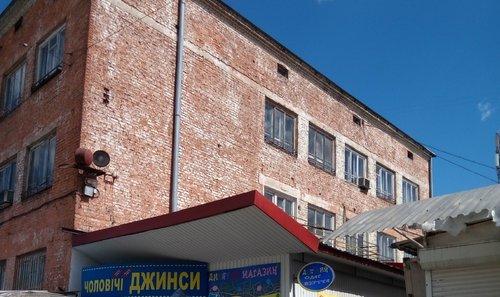 «Краківський ринок» відмовився платити 100 млн грн за купівлю інституту конвеєробудування