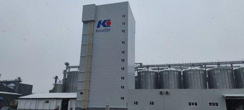 На Львівщині відкриють завод із виробництва преміксів за 4 млн євро