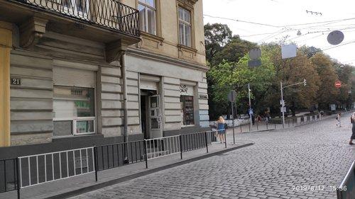 Львівська мерія продала магазин у центрі Львова за 5,4 млн грн