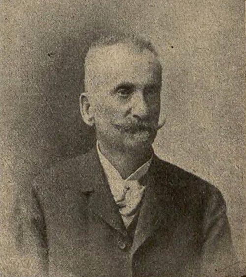 Міський садівничий Арнольд Рерінг, Spadkobiercy Stanisława Lipińskiego, Nowości Illustrowane. 1913