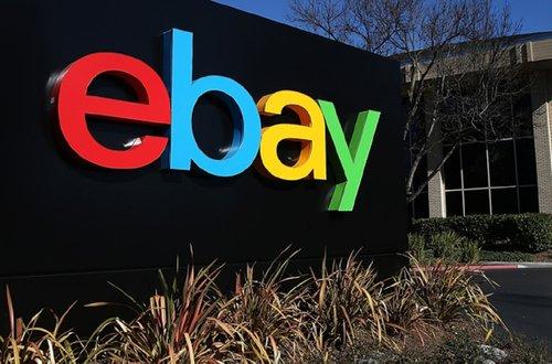 eBay запустив нову систему оплати для продавців з України