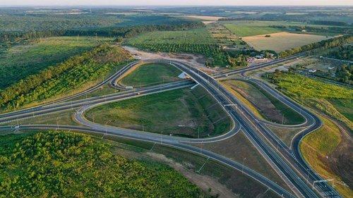 «Укравтодор» позичив 700 млн доларів для «Великого будівництва»