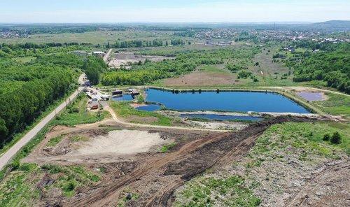 «Там буде зелена зона для відпочинку львів'ян»