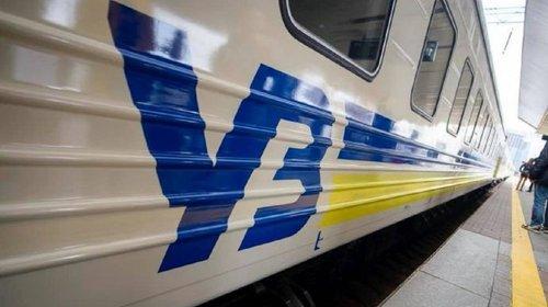 «Укрзалізниця» призначила на свята 21 додатковий поїзд і 58 додаткових рейсів