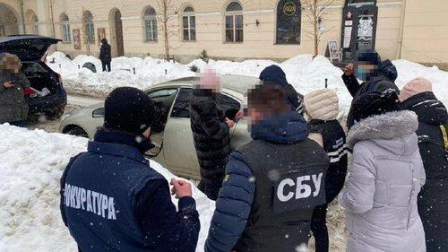 Хабарницю зі львівської Держпродспоживслужби оштрафували на 34 тис. грн
