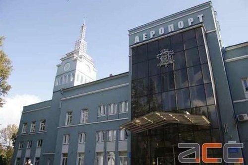 Чернівці отримали від уряду 100 млн грн на реконструкцію аеропорту