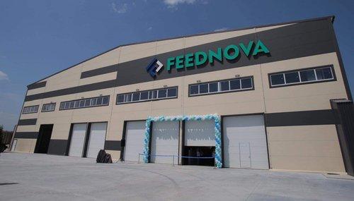 На Львівщині відкрили перший в Україні завод з переробки тваринних відходів
