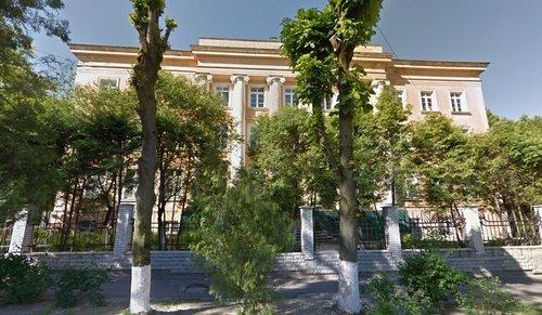 У колишній львівській туберкульозній лікарні відкриють ліцей Шептицьких
