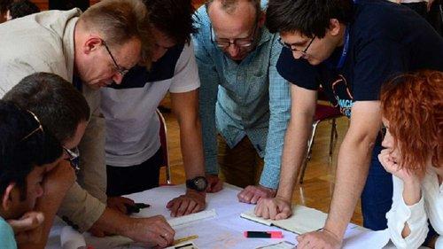 У Львові оголосили набір на освітній курс з міського планування та урбаністики