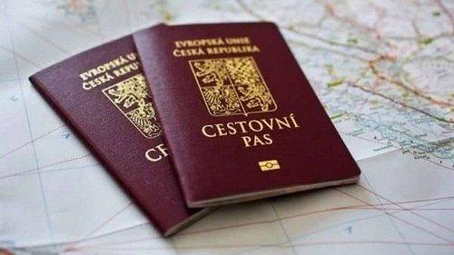 Чехія спростувала намір надавати громадянство жителям Закарпаття за спрощеною процедурою